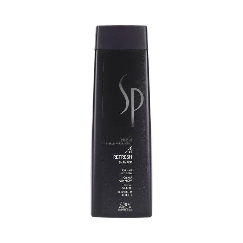 SP Men Care Refresh Shampoo
