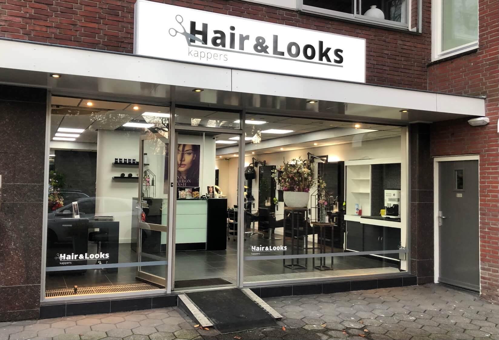 Hair & Looks – udenhout