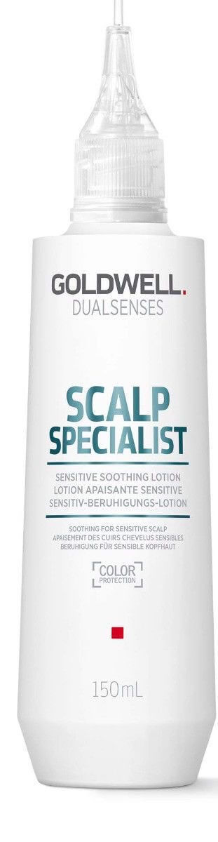 Dualsenses Scalp Specialist Sensitive Soothing Lotion.