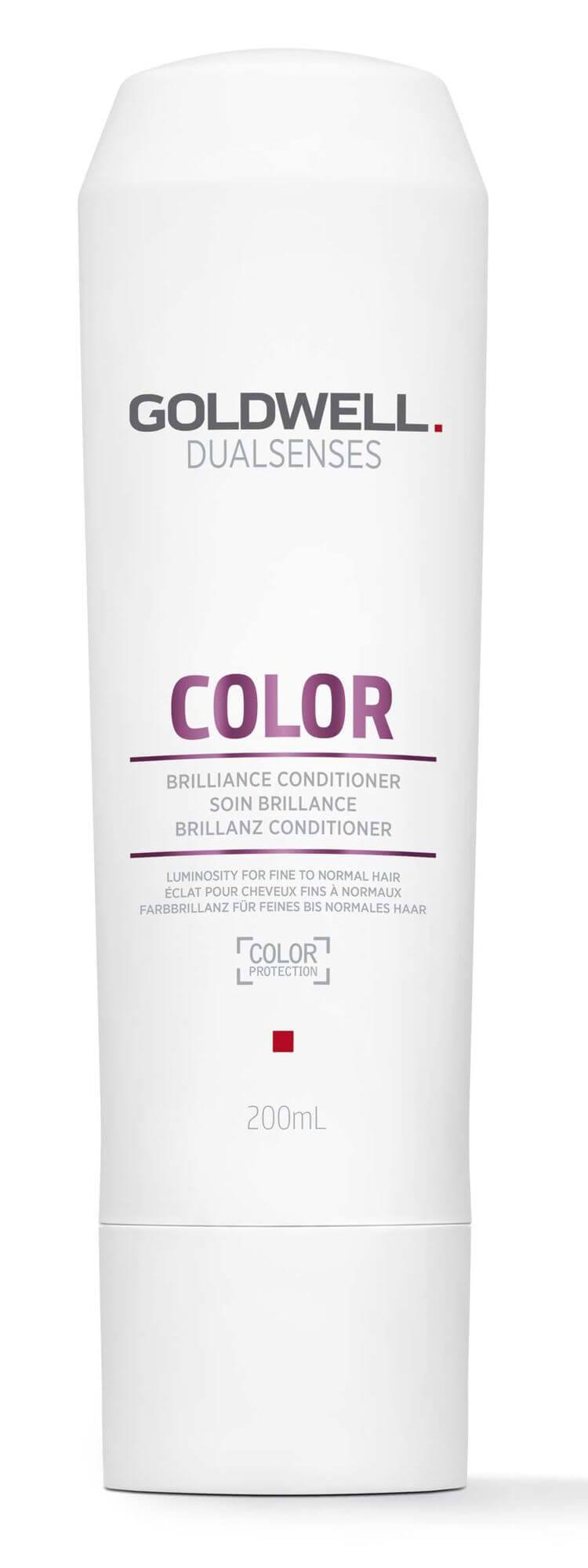 Dualsenses Color Brilliance Conditioner.