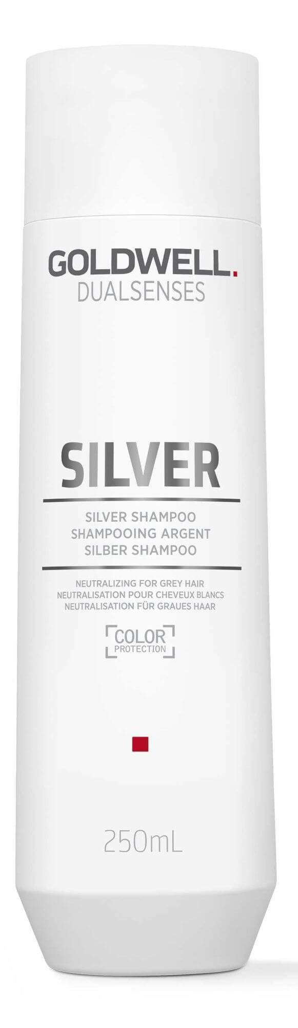 Dualsenses Silver Silver Shampoo