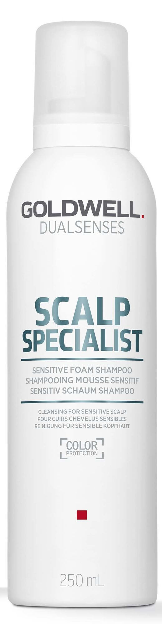 Dualsenses Scalp Specialist Sensitive Foam Shampoo
