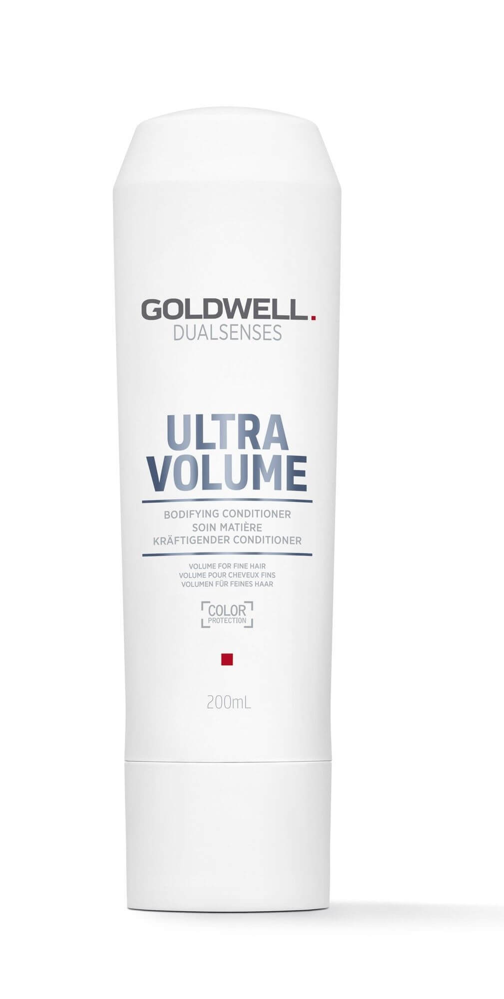 Dualsenses Ultra Volume Bodifying Conditioner.