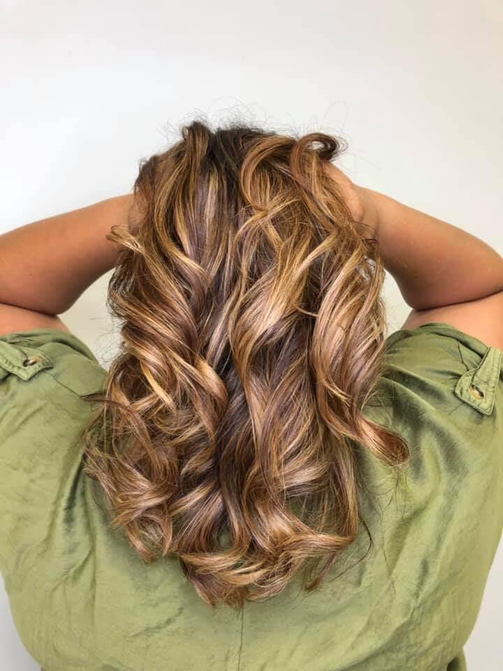 Balayage_kapper_Hairandlooks