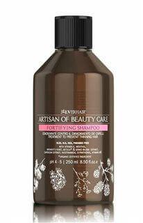 artisan detoxifying shampoo
