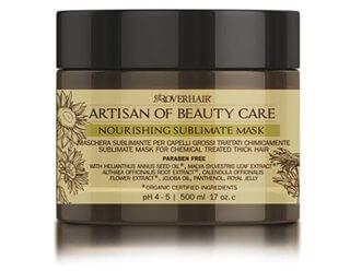 artisan nourishing mask