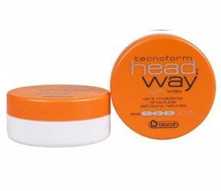 head way light wax